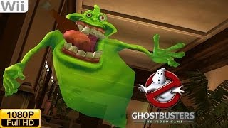 Ghostbusters: The Video Game - Wii Gameplay 1080p (Dolphin GC/Wii Emulator)