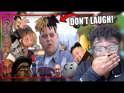 I PROMISE YOU WILL LAUGH! | Try Not To Laugh Or Grin Challenge Dank Meme Edition!