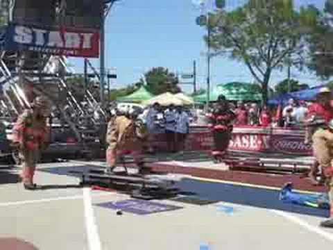 Arlington FD Relay (Team Firehouse Subs) Tyler, TX...