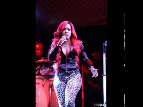 Queen V S O P ft K Michelle
