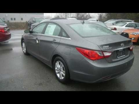 Used 2012 Hyundai Sonata North Little Rock AR Jacksonville, AR #T1N3902