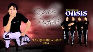 CUMBIA SUREÑA (PRIMICIAS 2014){internacional OASIS}★LAS QUIERO ALAS 2★ (CUMBIA CHICHA BOLIVIANA)