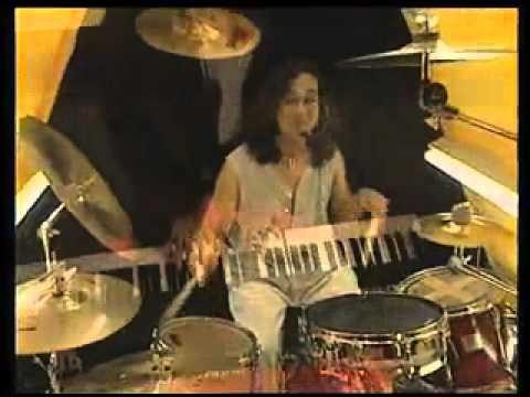 Ada Band - Seharusnya (1996).flv