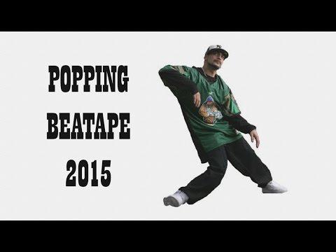 Dual Output - Popping Beatape vol.2 | Mixtape 2015 | Free Download
