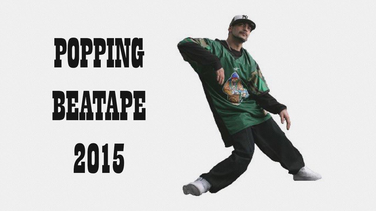 Dual Output – Popping Beatape vol.2 | Mixtape 2015 | Free Download