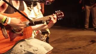 Lucas Dipasquale & Popcaan - Live at Dream Weekend Jamaica 2014