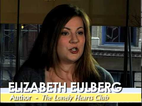 The Lonely Hearts Club By Elizabeth Eulberg Youtube