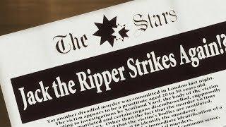 Jack the Ripper - Wer ist er ? - Dokumentation (Deutsche Doku) (HQ 2014)