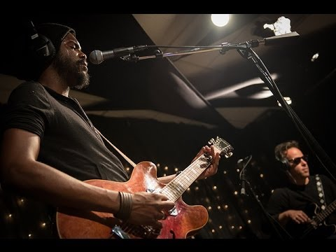 Gary Clark Jr. - Ain't Messin 'Round (Live On KEXP)