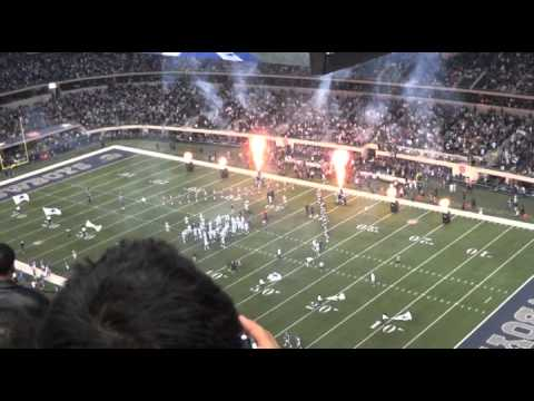 Dallas Cowboy Song Instrumental and Lyrics