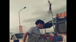 Tình ca hồng trần (Hong chen qing ge )_Phạm Ngọc Vân 2017