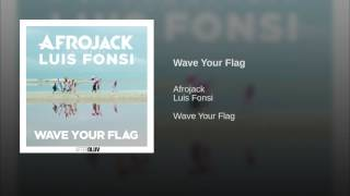 Wave Your Flag