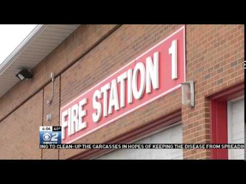 Fire Department Cuts at MHAFB Could Hurt Area Fire Agencies