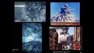 Part 1 - Dr Judy Wood - New Hiroshima - Madison -  Aug 4th 2007