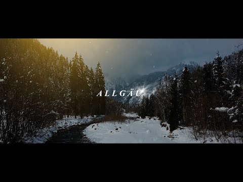 A SHORT JOURNEY TO THE ALPS 2017 // ALLGÄU, FUSSEN