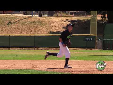 Jack DeDonato — PEC - 1B - Bellevue HS(WA) -July 19, 2017