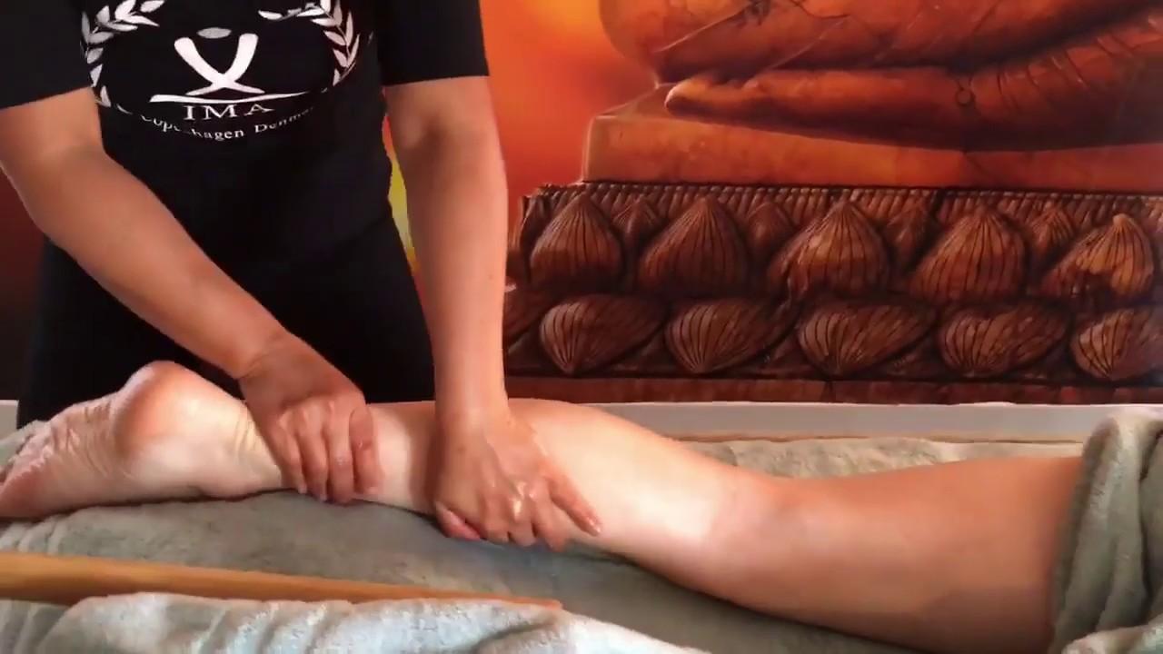Thai massage uelzen