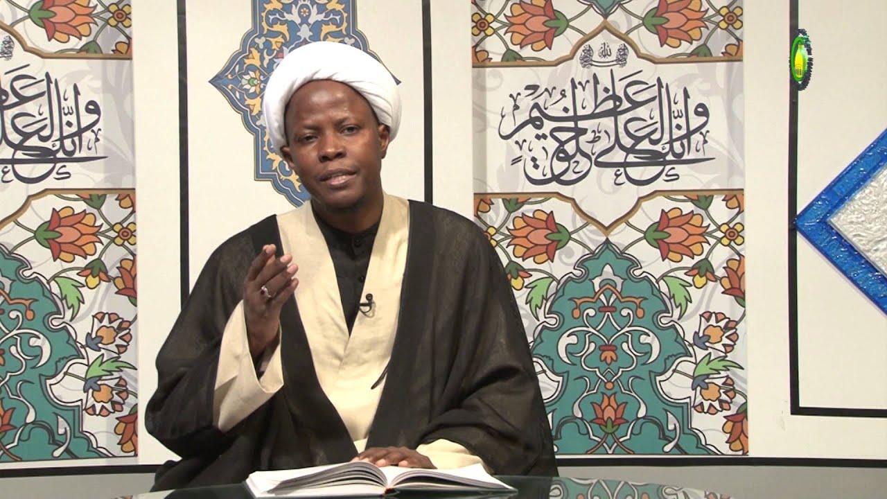Download 48. SHURU  DA  KUMA  GYARAN  HALSHE (5) - Malam : Shekh malam Haruna Abdussalam