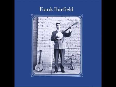 Top Tracks - Frank Fairfield