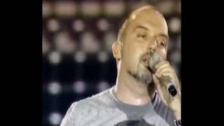 Tony Cetinski - Zbog nje Arena Zagreb
