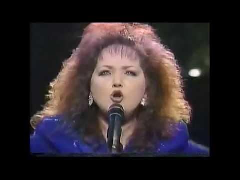 "Camp Meeting Glory Vol. 1 - Karen Wheaton - ""worship medley"""