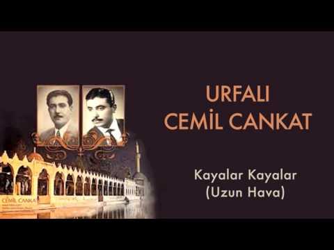 Urfalı Cemil Cankat - Kayalar Kayalar [ Urfalı Ahmet Ve Cemil Cankat © 2011 Kalan Müzik ]