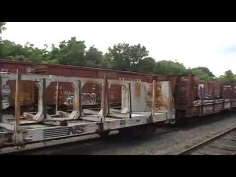 Union Pacific 949 & Southern 6900 (Tourist Train), 05-30-2014
