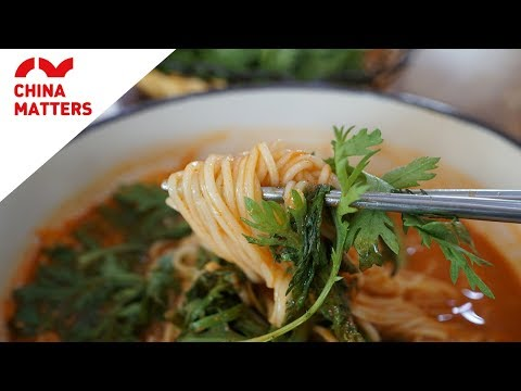 Top 5 Delicious Cuisines in China