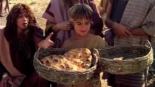 История Иисуса для детей