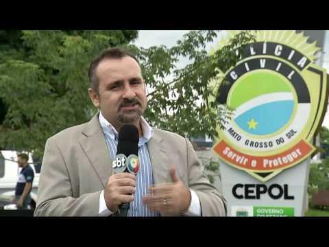 Governo anuncia concurso com 210 vagas na Polícia Civil