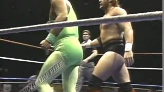 Jerry Lawler vs Mark Callous