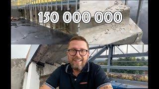 Как правильно вложить 150 миллионов