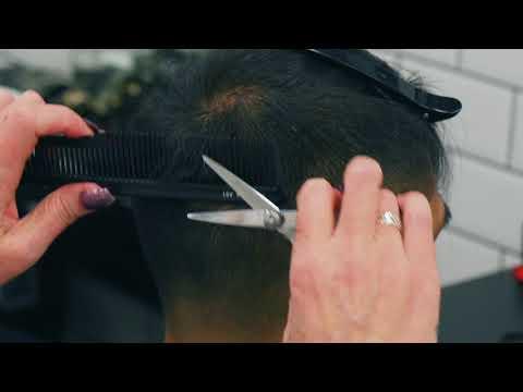 Review: LSB Licensed Barber - Rachel