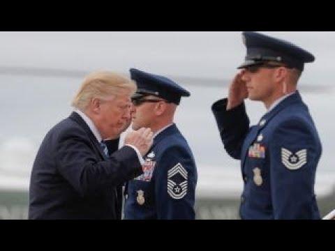Should Trump put more troops in Afghanistan?