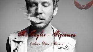 Mr.Taylor - Стыцамэн (Иван Дорн # Cover)