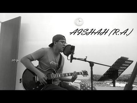 AKIMTARO Loop Cover- Mr Bie - Aishah R.A. | Lagu Asal Projector Band