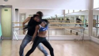 dancers sojo rihanna ft eminem love the way you lie
