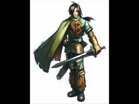 Golden Sun: TLA - Felix Battle Theme