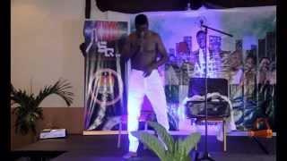 Laff Out 9ja With Shakara & Friends - Comedy Show