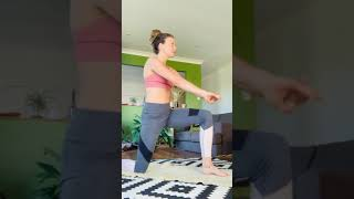 Wednesday Yoga with Nicole // Stress Less Week // Session 2, 2021