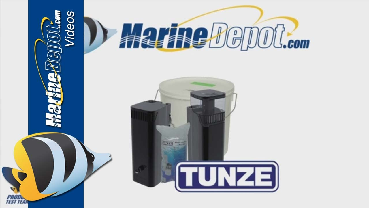 Tunze Reefpack 250 Review by Tana - Marine Depot Product Test Team Thumbnail