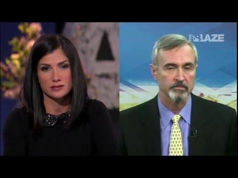"""Inside CNN's """"Town Hall""""   Dana"""