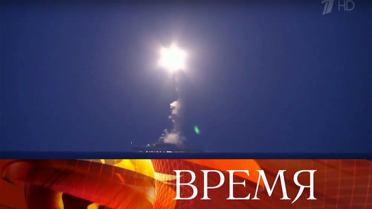 «Защиты от них нет»: эксперт рассказал о возможностях ракеты «Циркон»