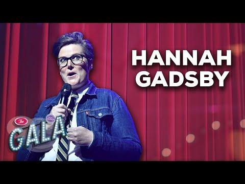 Hannah Gadsby  The 2015 Melbourne International Comedy Festival Gala
