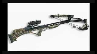 NEW BOWTECH STRYKER CROSSBOW SUPER FAST XBOW BOW TECH