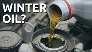 Motor Oil Viscosity - Engine Oil Comparison - Every Driver Must Know This!