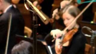 как записывают на диск оркестр - Мариинского театра