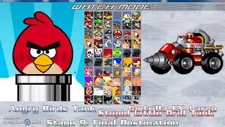 """The Angry Birds And Godzilla Show - Episode 271: """"MUGEN"""""""