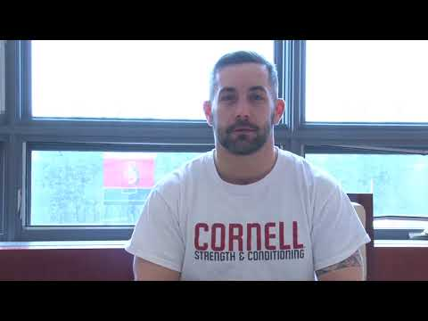 Feature: Break the Stigma - Cornell University SAAC