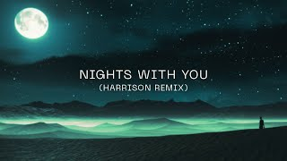 Play Nights With You (Festival Mix)